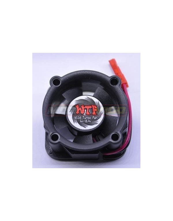 WILD TURBO FAN WINDY 34MM